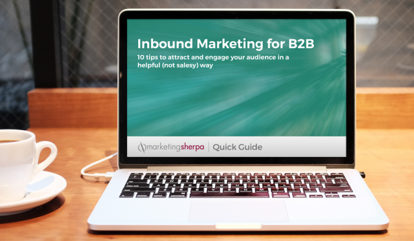 A brief guide to inbound marketing